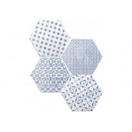 Mosaic Azul